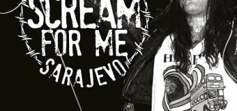 Bruce Dickinson: 'Scream For Me Sarajevo' Q&A – Screenings
