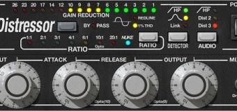 Distressor Compressor Tutorial/Tips – Universal Audio – UA Plugin