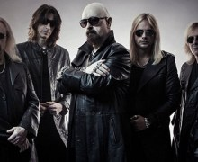 "Judas Priest ""Never the Heroes"" New Song Premiere"