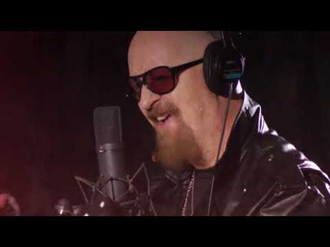 "Judas Priest ""With Darkness All Around Me"" Video Preview"