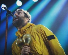 Liam Gallagher Cancels Concert @ Club Audio in São Paulo, Brazil – South America Tour 2018