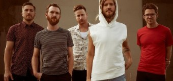 "Moon Taxi on Jimmy Kimmel Live – ""Two High"""