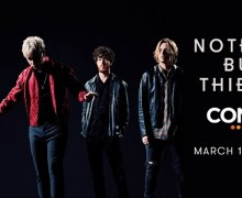 "Nothing But Thieves on Conan – ""Sorry"""