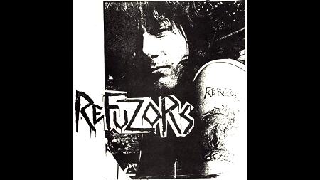Mike Refuzor:  Seattle Punk Legend Dies - The Refuzors