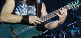 Steve Morse Looking for Stolen Guitar – Reward Offered – Dixie Dregs – Washington DC