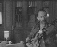 Radiohead: Thom Yorke 2018 Solo Tour Announced w/ Oliver Coates, Nigel Godrich, Tarik Barri