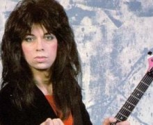Vinnie Vincent @ 2018 Spooky Empire Show in Orlando, FL – Tickets