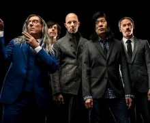 A Perfect Circle on Jimmy Kimmel Live
