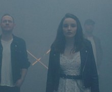 "Chvrches ""Miracle"" Official Video – New Song"