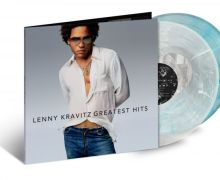 Lenny Kravitz:  'Greatest Hits' LP/Vinyl Edition Announced