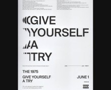 """The 1975 """"Give Yourself a Try"""" New Song Premiere – New Album 'A Brief Inquiry Into Online Relationships'"""