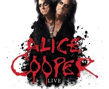 Alice Cooper: New 2018 Shows Announced Waterbury, CT – Syracuse, NY – Warren, OH