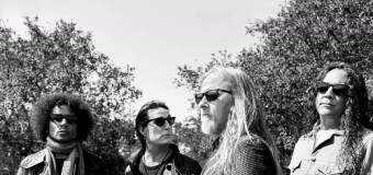 """Alice in Chains """"The One You Know"""" Official Video Premiere/New Song"""