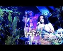 "Björk:  ""The Gate"" on Jools Holland w/ viibra – BBC Two"