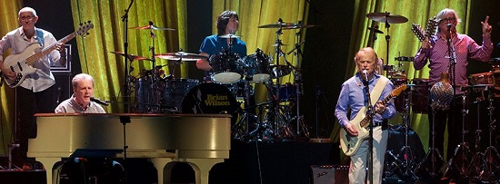 Brian Wilson Plans to Reschedule Cancelled 2018 Concerts - 'Pet Sounds'