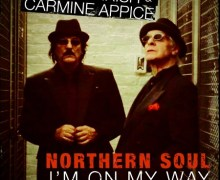 "Carmine Appice & Dean Parrish: ""I'm On My Way"" Featured in UK Milk Commercial – Arla Milk ""The Deal"""