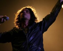 Chris Cornell Vigil @ Hollywood Forever Cemetery – May 18, 2018 Photos/Videos