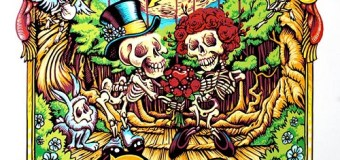 Dead & Company:  Setlist Live Stream Tour Launch @ Xfinity Center Mansfield, MA