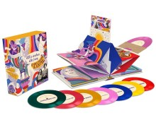 THE DECEMBERISTS 'I'LL BE YOUR GIRL' BOXSET – OPENING