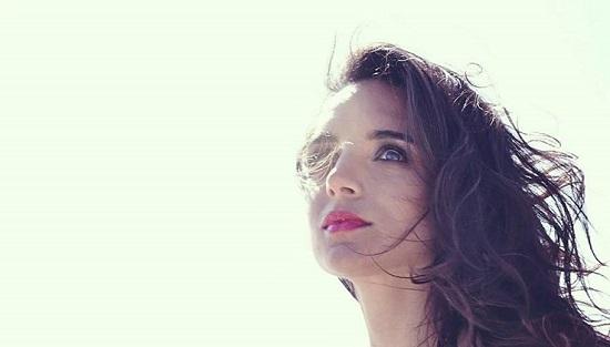 "Diā ""Valentine"" Official Video - Danielle Birrittella"