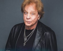 "Eddie Money, ""Tune in this Sunday for an all new episode of Real Money!"" – TV Show on AXS"