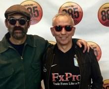 EELS on 88.5 FM w/ Nic Harcourt – Listen – Perform & Interview