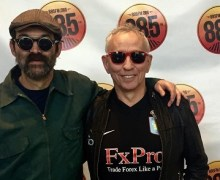 EELS on 88.5 FM w/ Nic Harcourt – Listen – Perform & Interview