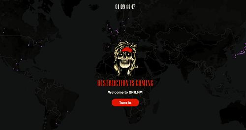 Guns N' Roses Locked N' Loaded Box Set – Expanded +