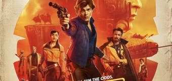 """Mark Hamill on New Han Solo Star Wars Movie: """"I can't wait to see it AGAIN"""""""