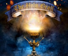 "John Fogerty w/ Billy Gibbons New Song ""The Holy Grail"" Artwork Unveiled"