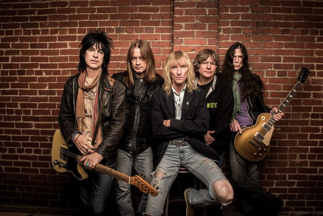 Kix 'Blow My Fuse' Remastered 2 CD w/ Bonus Tracks Announced