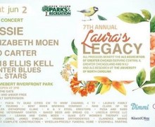 Lissie: 2018 Laura's Legacy Concert for ALS – 7th Annual