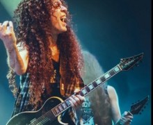 Marty Friedman Live Album 2018