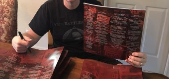 Megadeth: 'Killing Is My Business…And Business Is Good: The Final Kill' LP/CD Remaster 2018