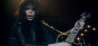 Mick Mars Was Forced To Sell Prized Guitar Collection During Late '90s