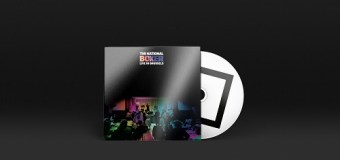 """The National:  'Boxer Live in Brussels' to be Released on CD/Digitally + """"Fake Empire"""" – Listen"""