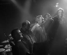 Nick Mason's Saucerful Of Secrets Debuts in London 2018 Video – Setlist