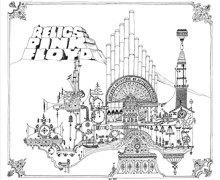 Pink Floyd: 'Relics' & 'Pulse' LP/Vinyl