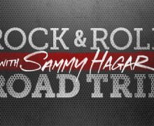 Sammy Hagar w/ Paul Rodgers & Todd Rundgren on Rock & Roll Road Trip