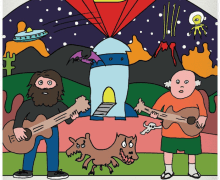 Tenacious D 2018 Tour Announced – Dates/Tickets – Boston, Washington, DC, Philadelphia, Pittsburgh, Columbus, Detroit