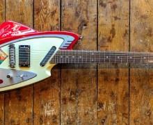 Todd Rundgren 'Utopia' Guitar Contest Opportunity