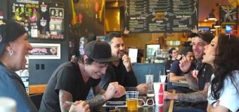 Tommy Lee @ Secret Burger Showdown – L.A. Times Food Bowl – Wallis Annenberg Center – Tickets