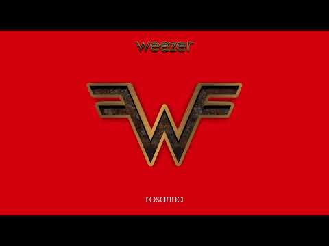 "Weezer ""Rosanna"" Premiere - Toto Cover"