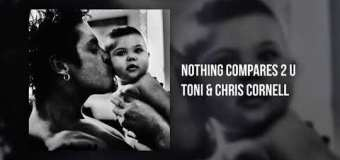 """Chris Cornell's Daughter Releases Duet Tribute Recorded """"A Few Months Before He Died"""" – """"Nothing Compares 2 U"""" 2018"""
