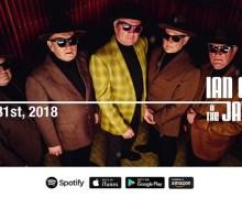 IAN GILLAN & THE JAVELINS:  Deep Purple Singer Reunites w/ First Band