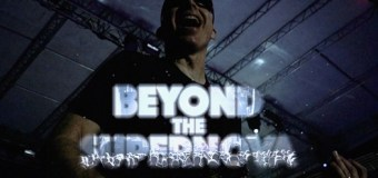 Stream: Joe Satriani Documentary 'Beyond The Supernova' – VIDEO