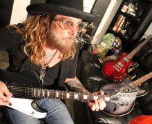 John Corabi Interview – Dead Daisies, Motley Crue, The Scream, Nashville, Mick Mars