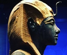 "Tom Morello on King Tut Exhibit @ California Science Center ""Spectacular"" – Los Angeles – Tickets – Video"
