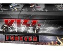 Vinnie Paul: Gene Simmons & Paul Stanley Donate KISS Casket