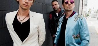 Muse: Stream 2018 Rock in Rio Lisboa, Portugal Concert